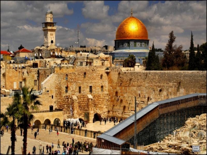 Rent A Car In Israel Jerusalem