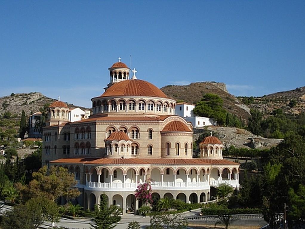 Ultimele 10 Locuri Pelerinaj In Grecia La Sf Nectarie De Eghina