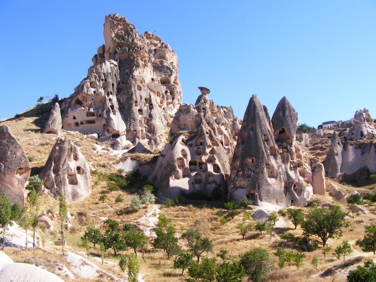 Image result for cappadocia turcia