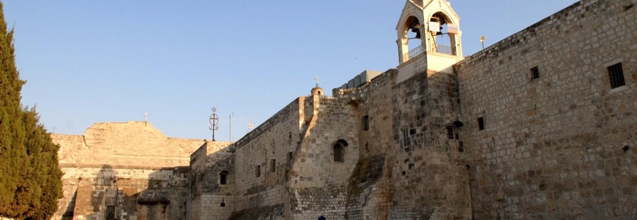 Biserica Nasterii Domnului din Betleem