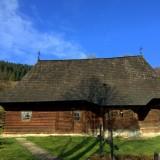Biserica Dragos Voda