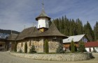 Manastirea Petru Voda