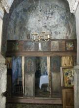 Iconostas Biserica Densus